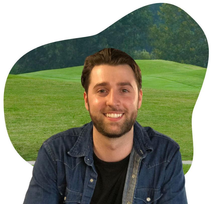 Mitch - Founder of Box Golf